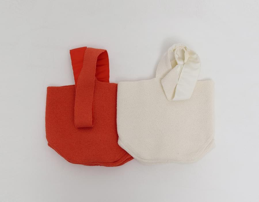 Suspend knit bag_W