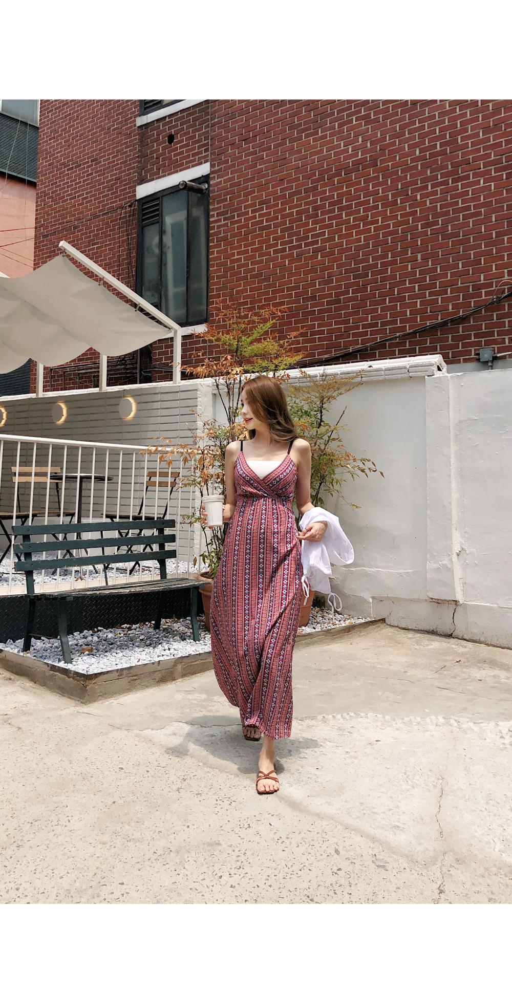 Cool Ethnic Dress
