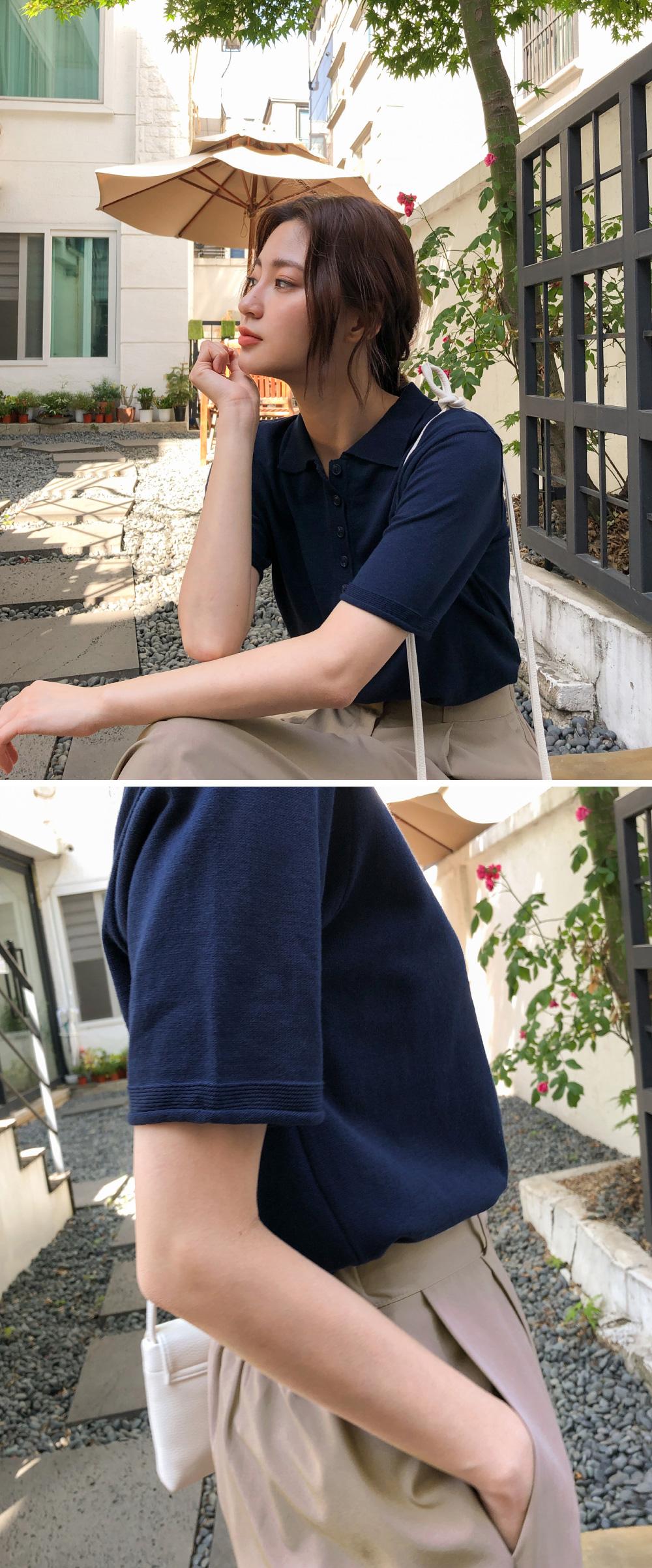 wide-fit banding slacks