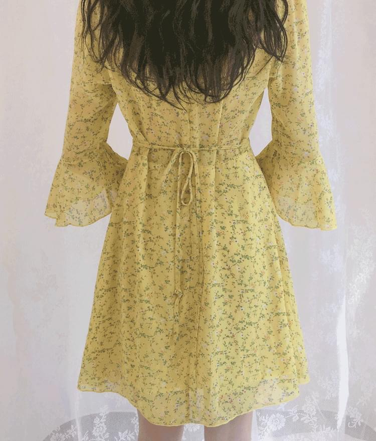V Zyun dress