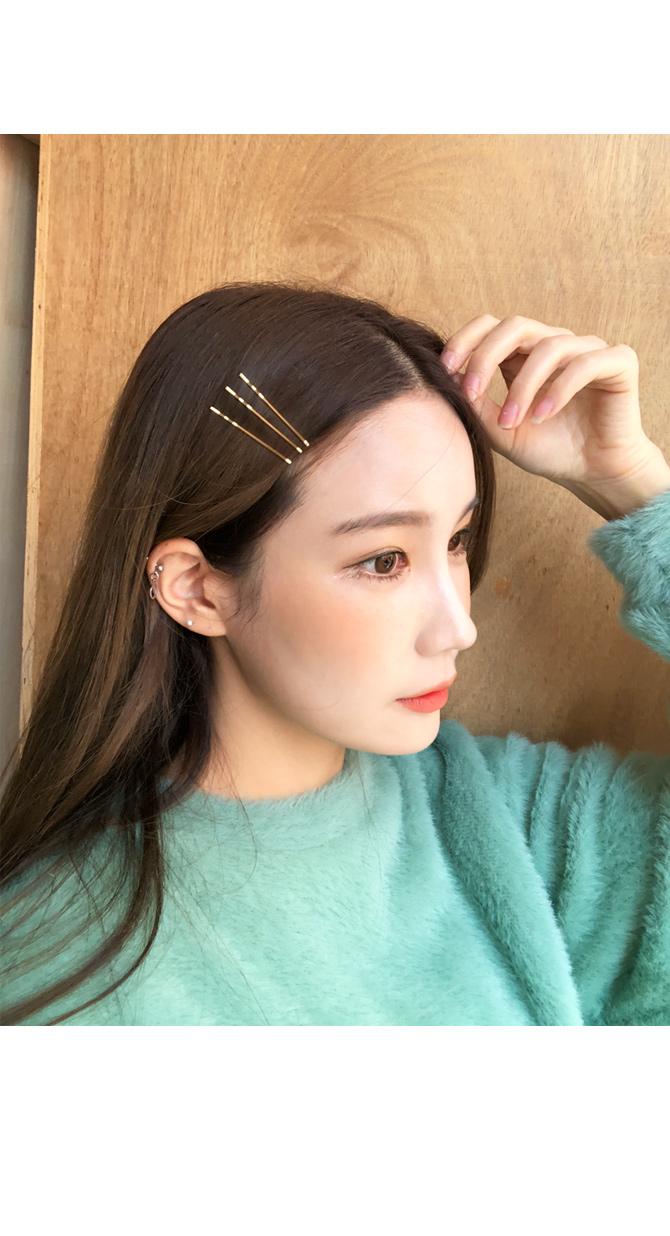 Point Choice hairpin SET
