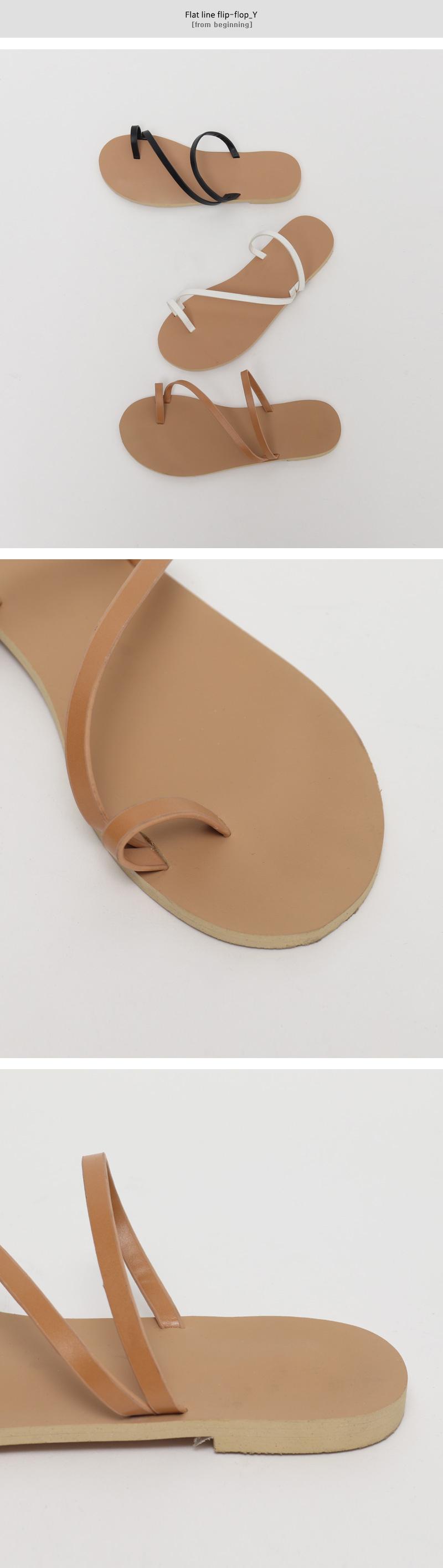 Flat line flip-flop_Y