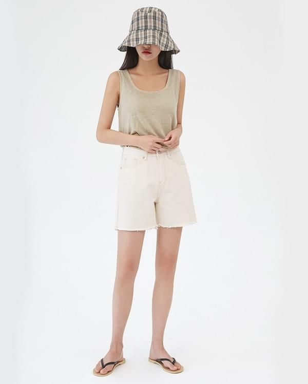 daily scoop cotton pants