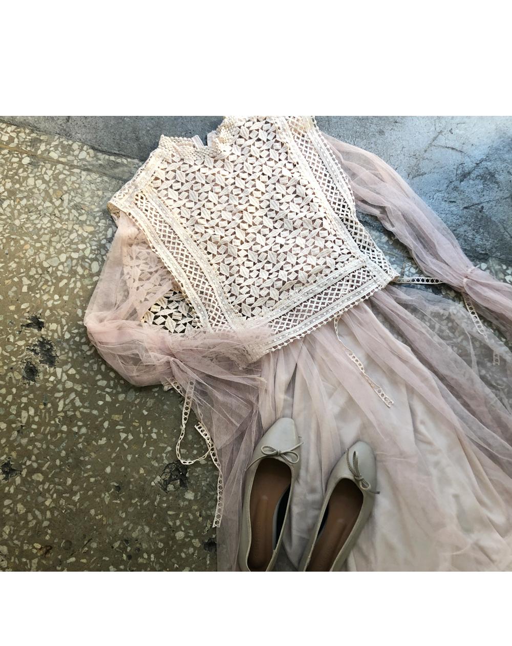 Day Secret Dress + Sleep SET