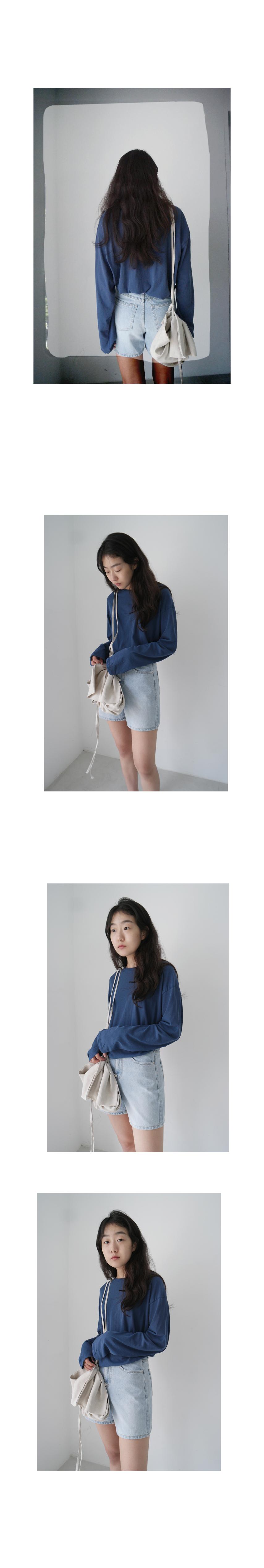light mood two-way bag