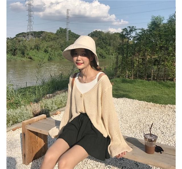 Sweety knit cardigan