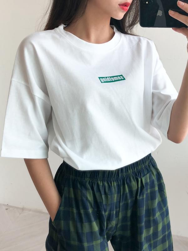 Thumbnail short sleeve polo shirt