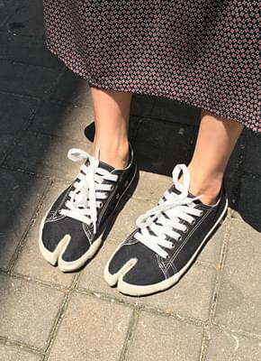Earth sneakers
