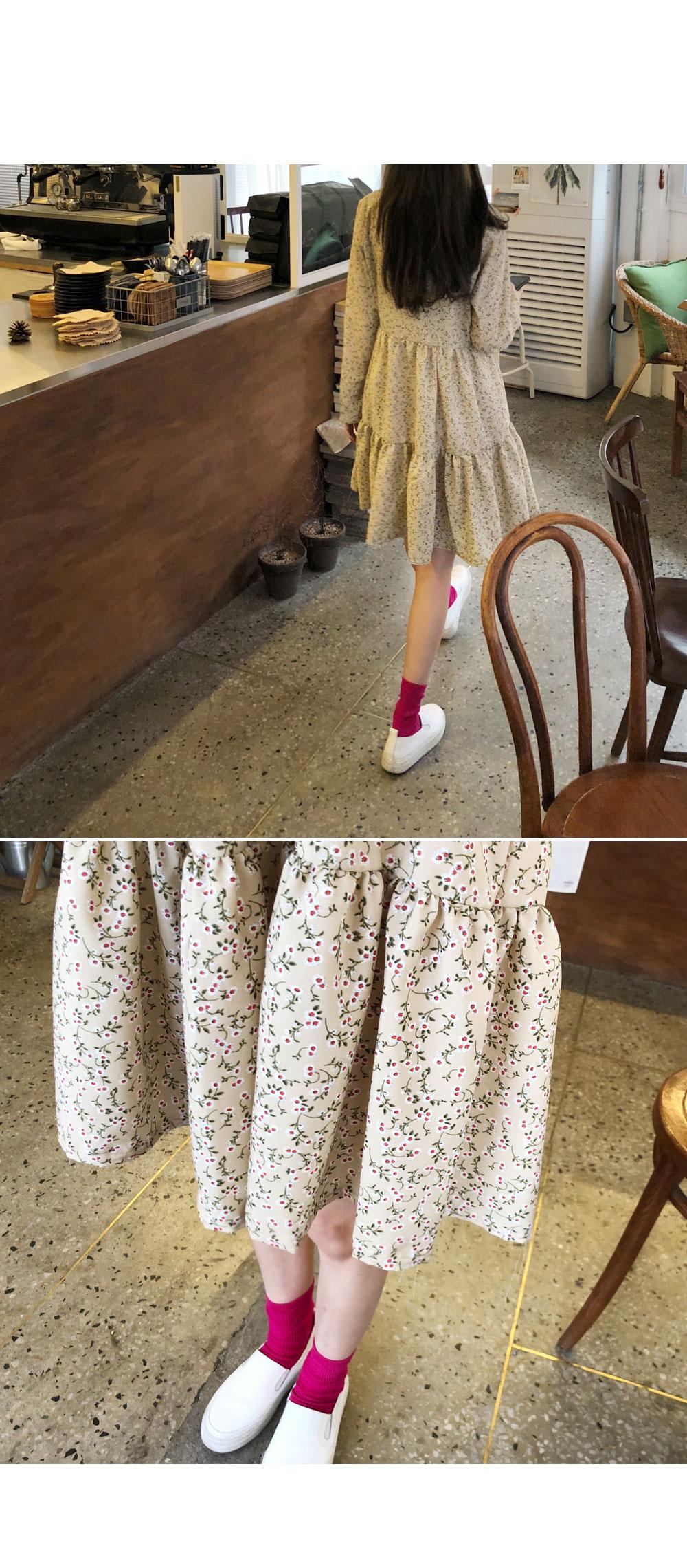 Kankan Date Dress