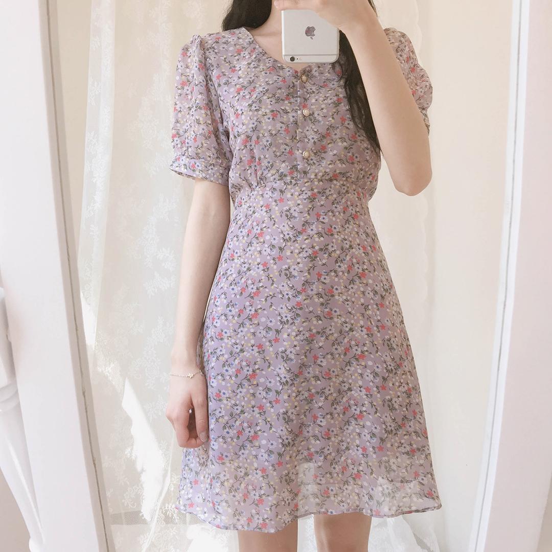Sarron Mini Dress
