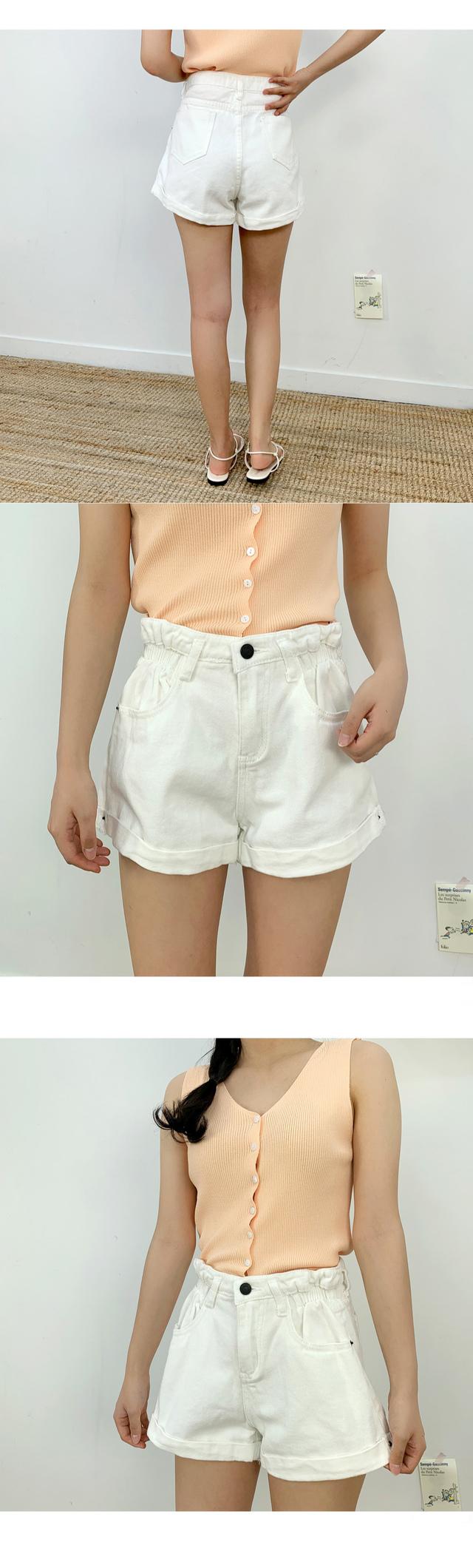 Cotton Short P