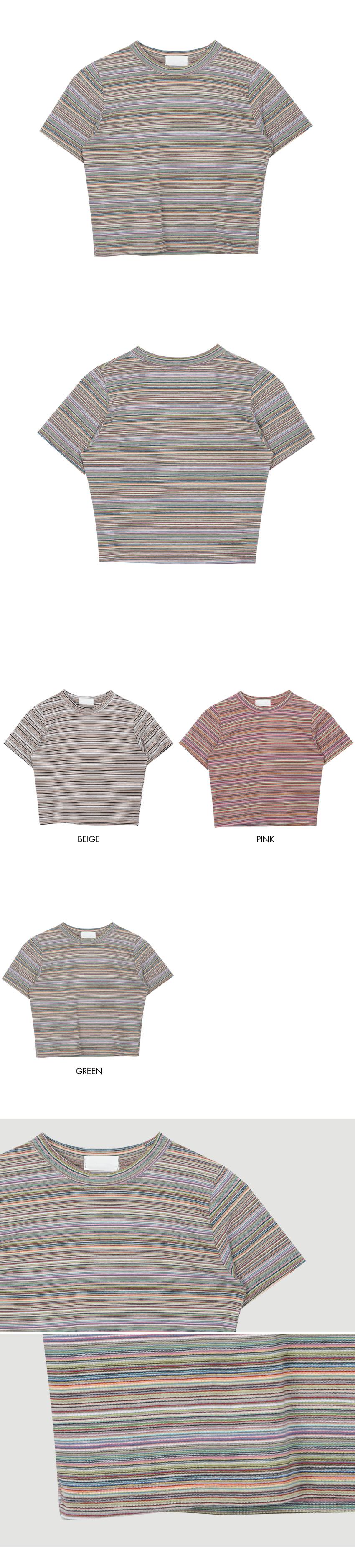Brush Sprite T-shirt