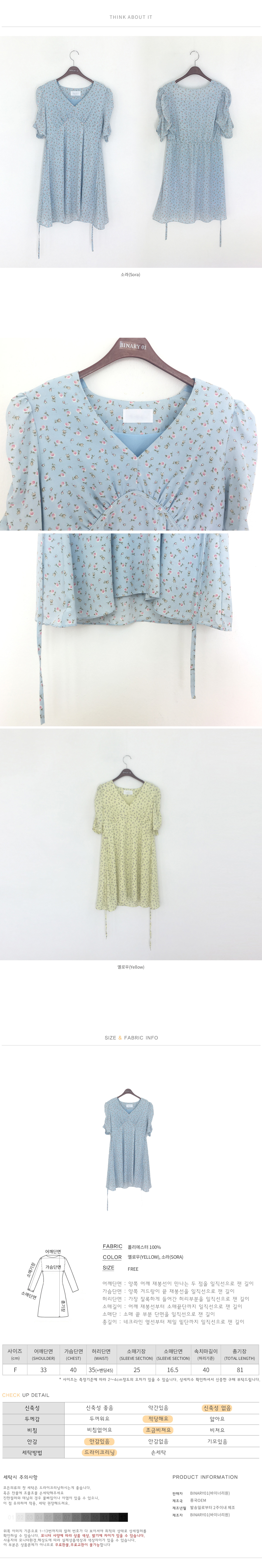 Flower Isle Mini Dress