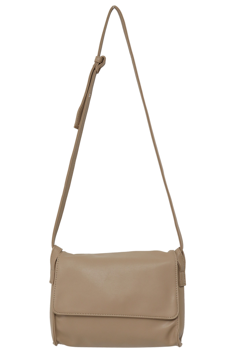Candy soft leather bag_H