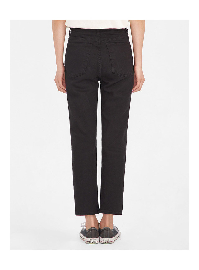 woody daily cotton pants (s, m, l)