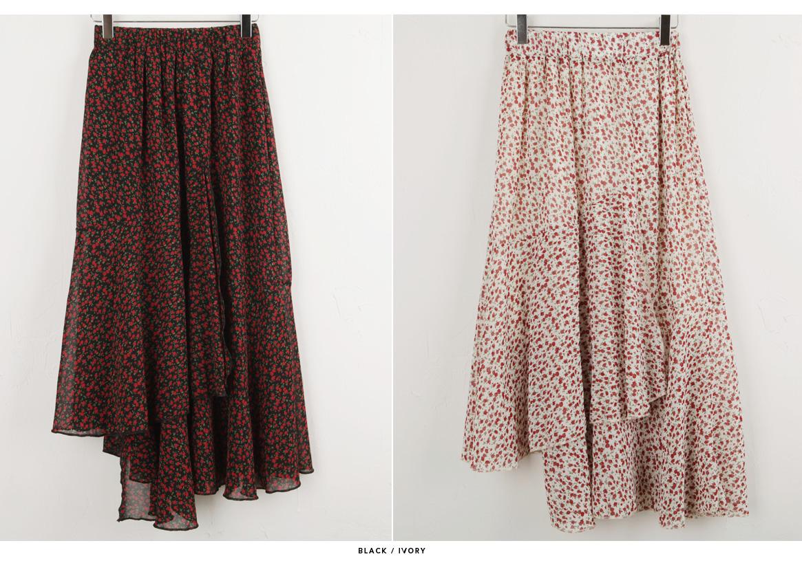 Little Rose Skirt