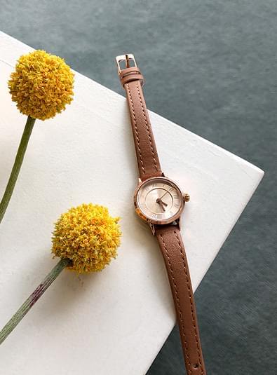 셀피너 watch (*3color)