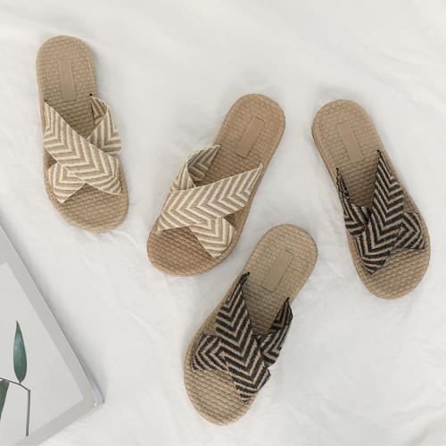 Banastro Slippers