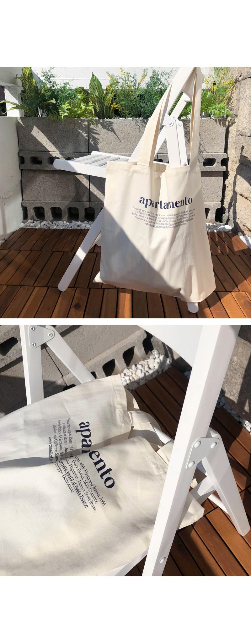 Afartamento Eco Bag