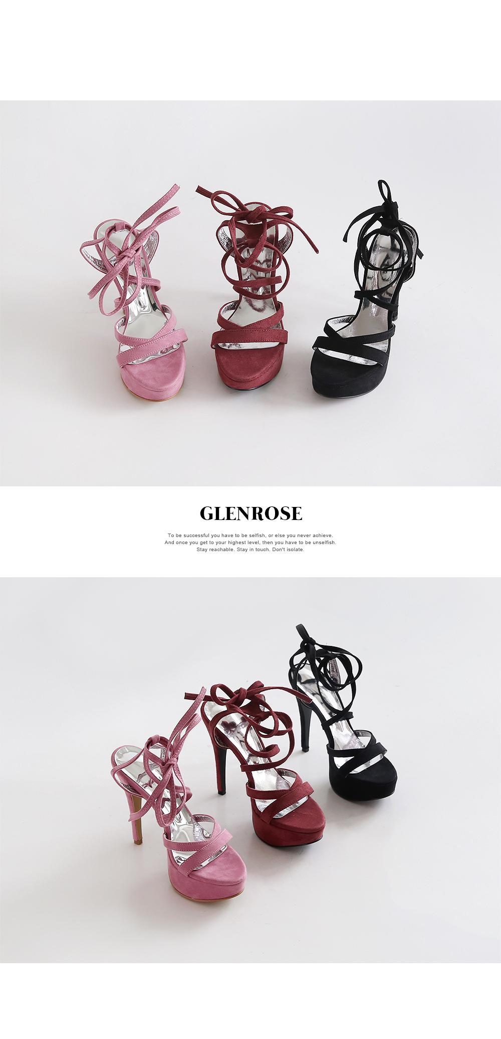 Glen Rose 12cm