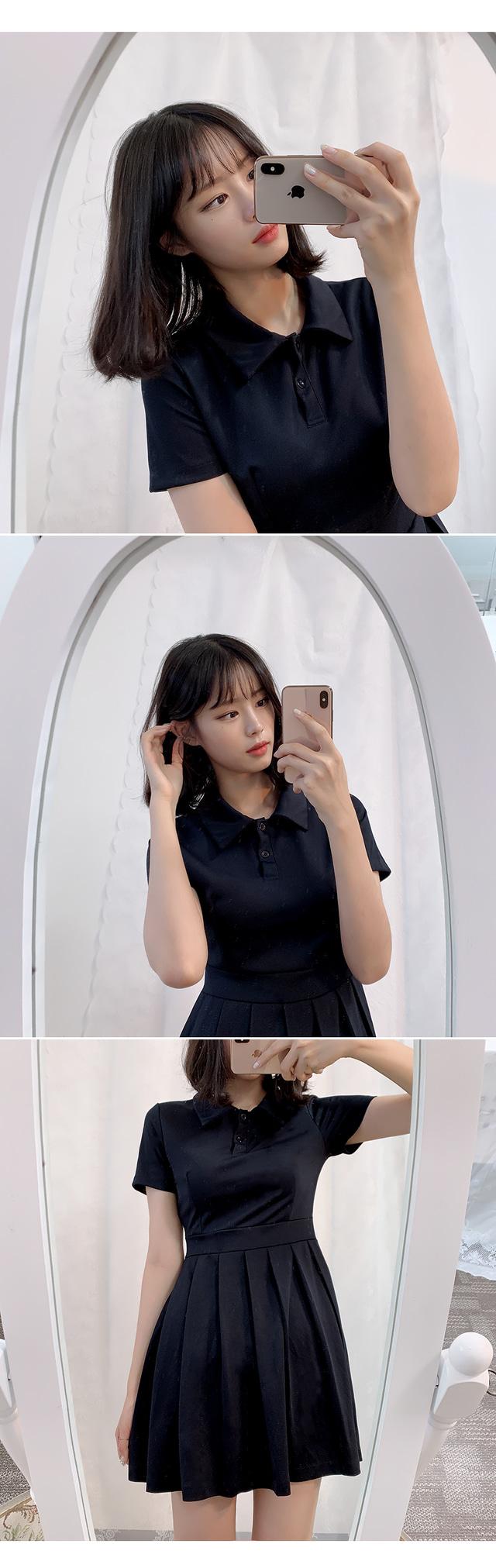 Order runaway ♥ Kara tennis mini ops