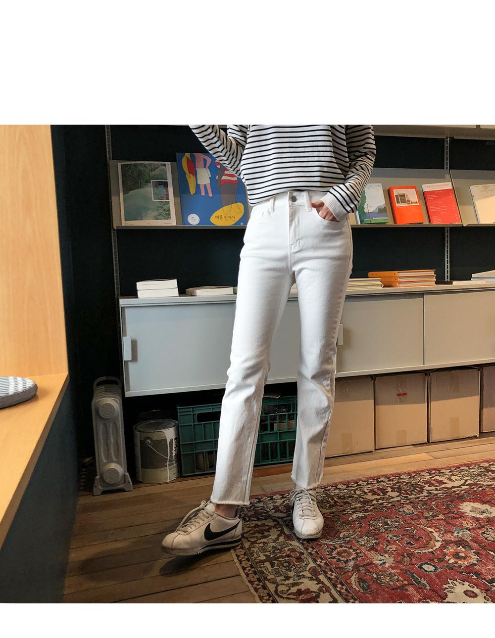 Flute Boot Cut Pants
