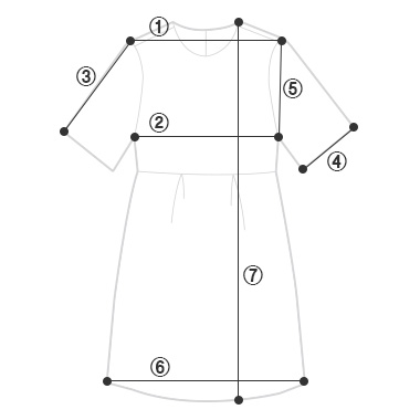 Silky Strap Nacional Dress