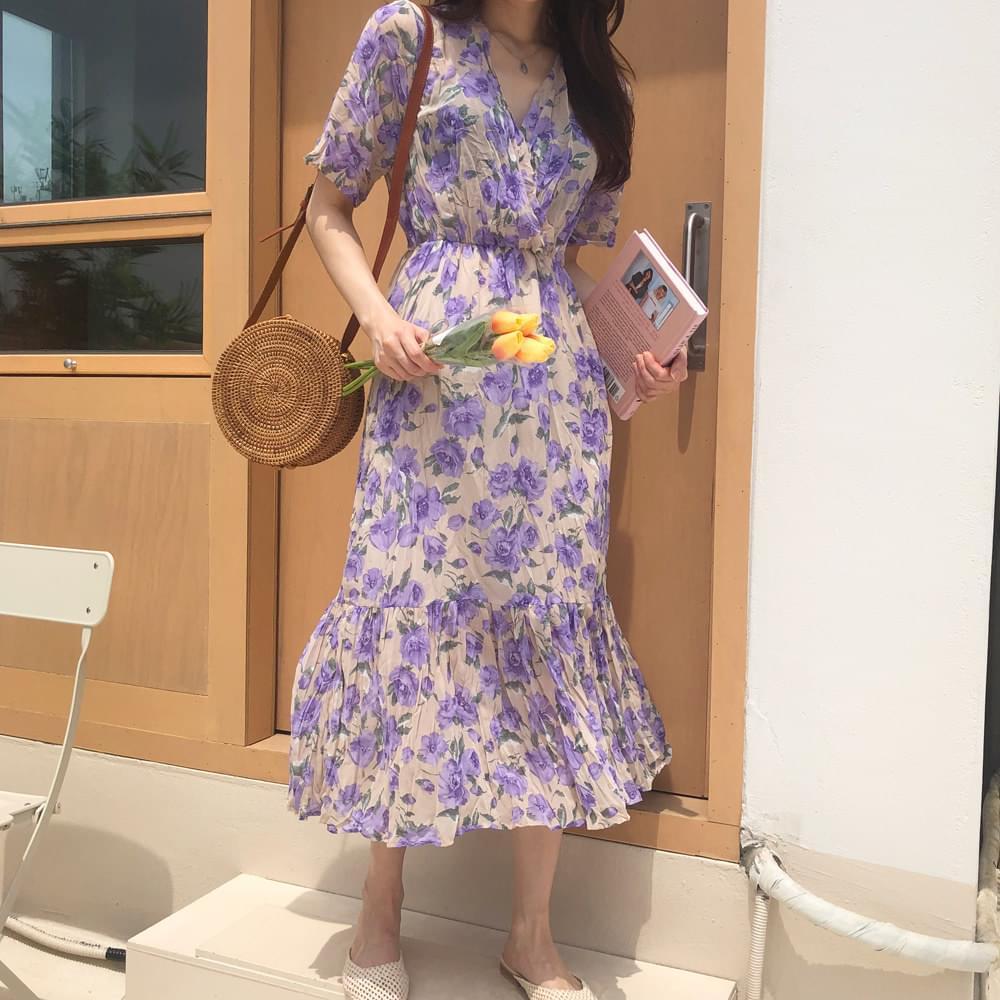 Innocent Mimi Chiffon Dress