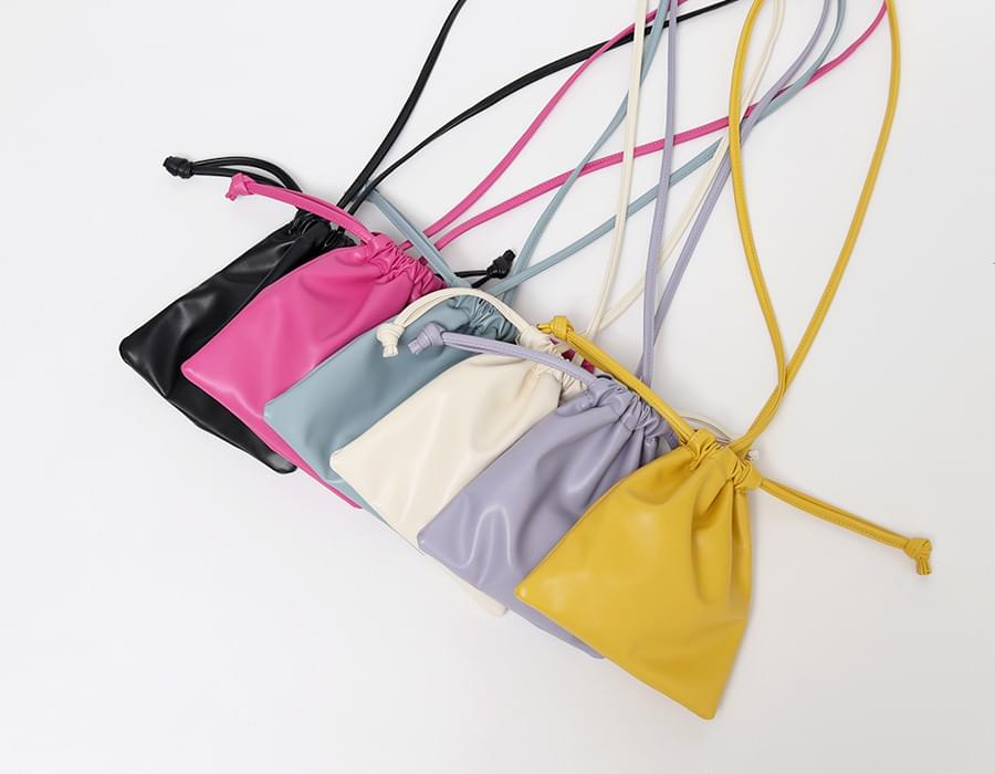 Glossy mini lucky bag_K