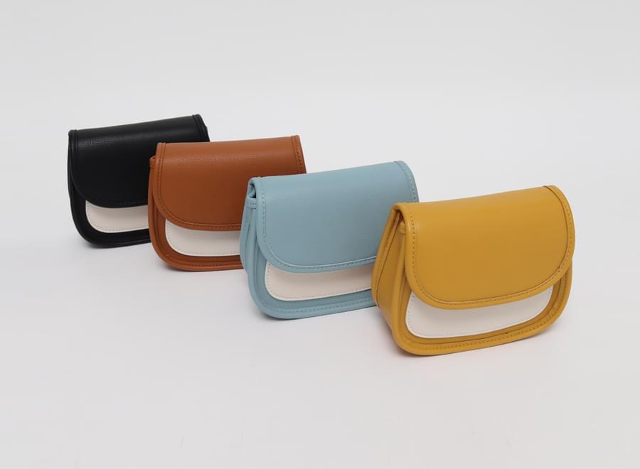 Mild soft cross bag_Y