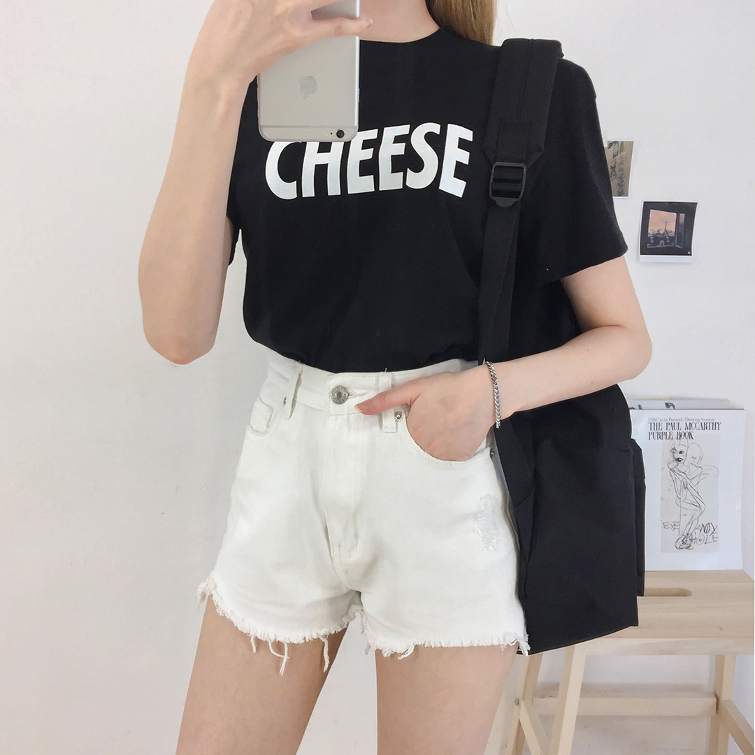 Round cheese Van Cropty