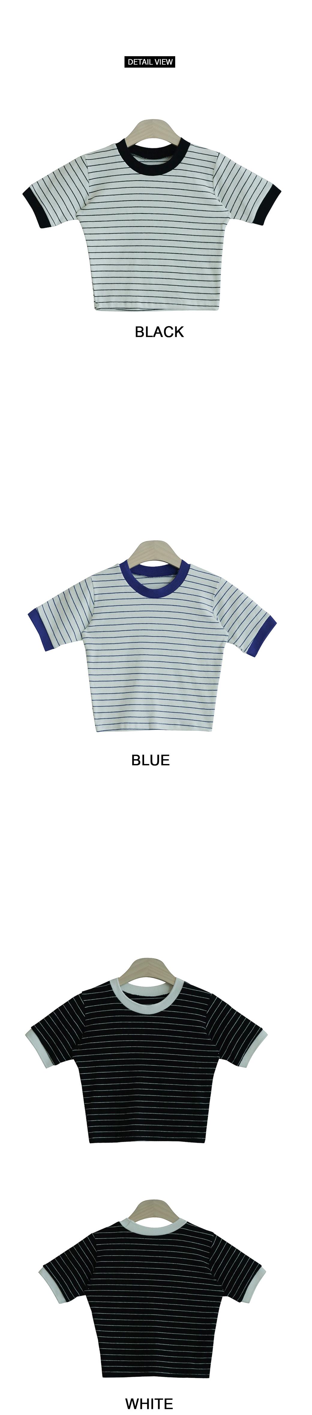 Honey Dana T-shirt color scheme
