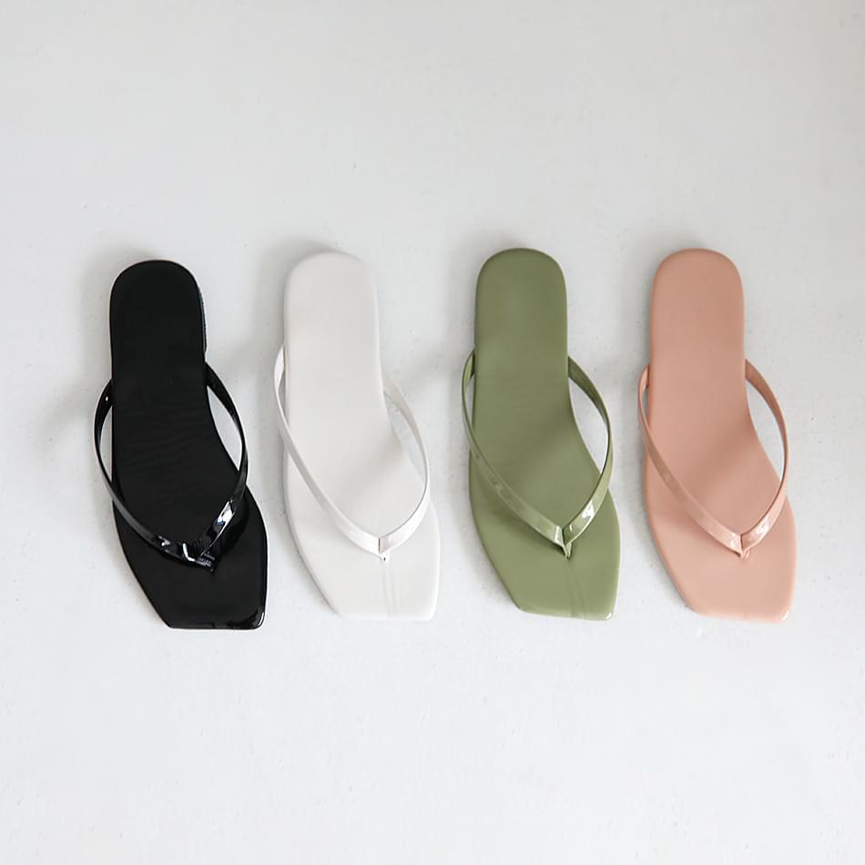 Defense slipper slippers 1cm