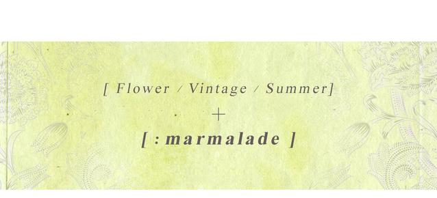 Marmalade ♥. Greenery 7 blouse