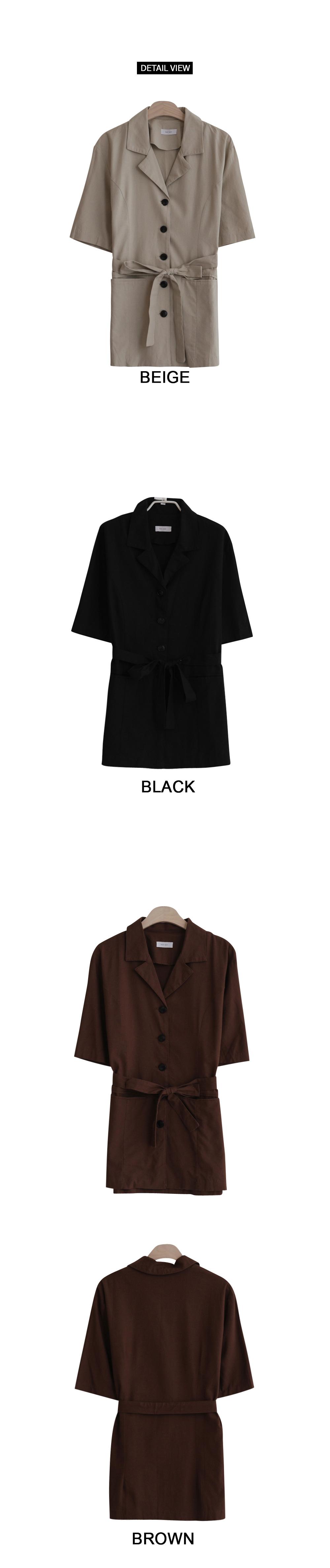 As a linen jacket