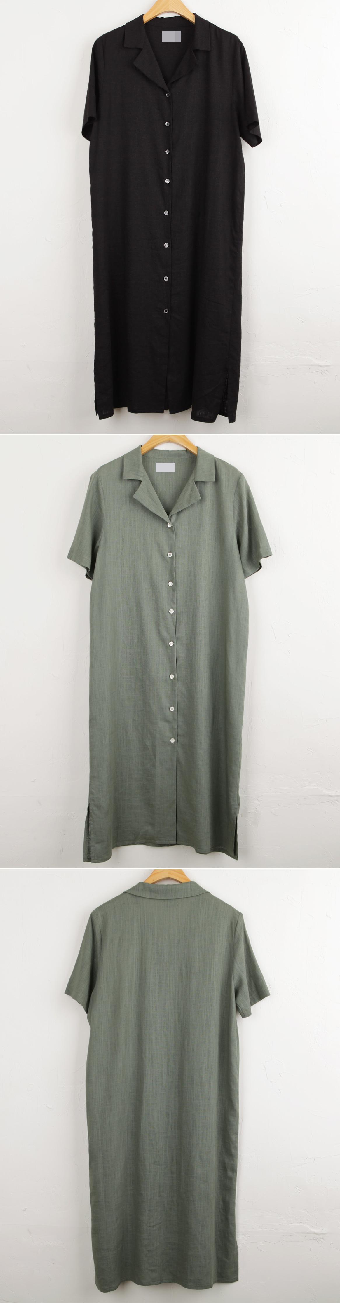 Black Modern Dress
