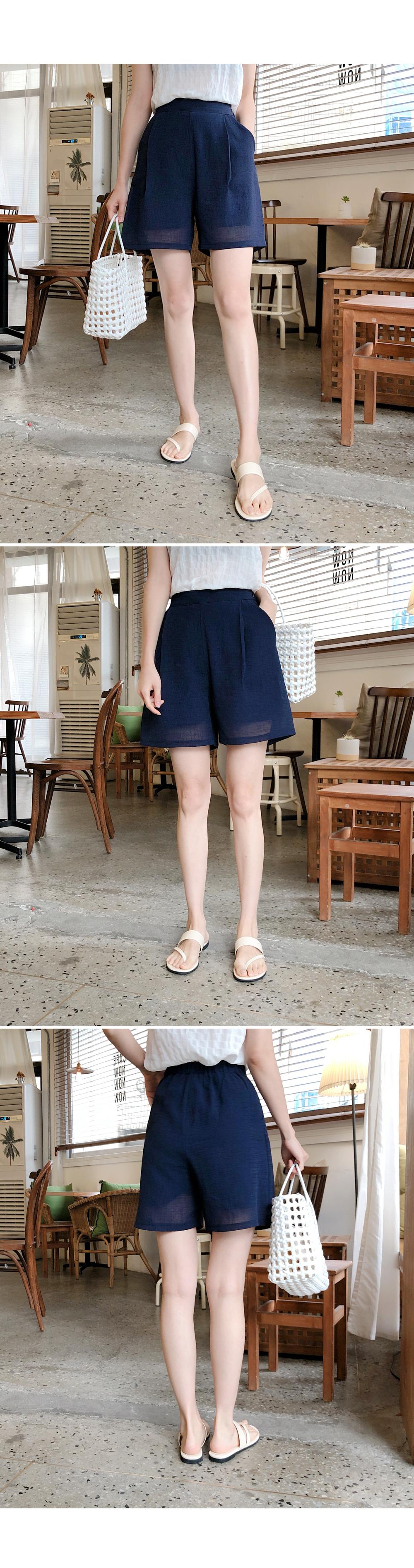 Cool soles pants