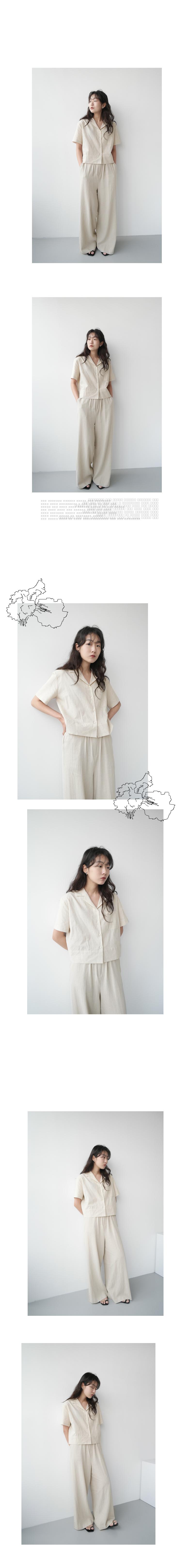 plain semi crop shirts