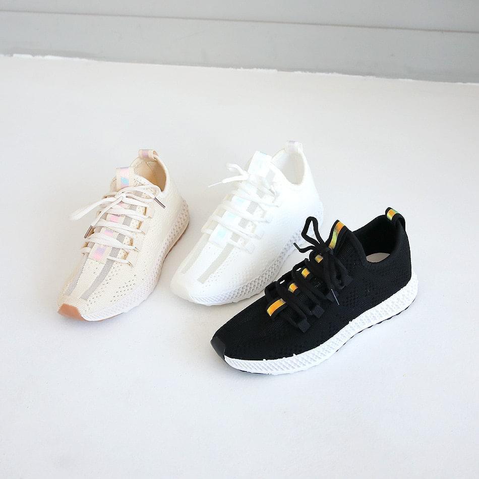 Jibron Socks Sneakers 3cm