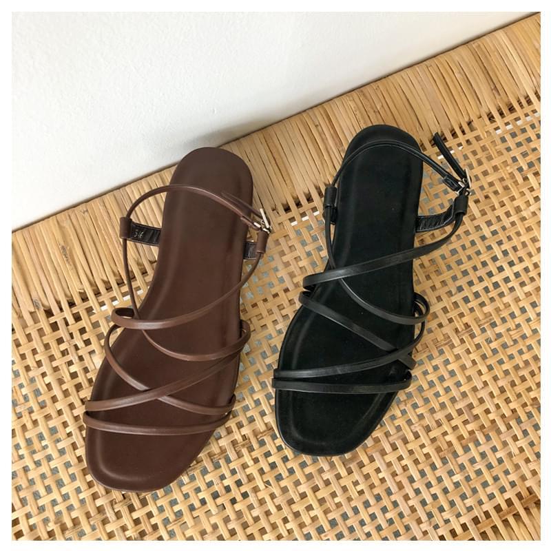 Monty shoes black 245 brown 245