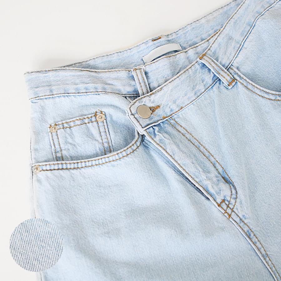 Shorts Denim Pants
