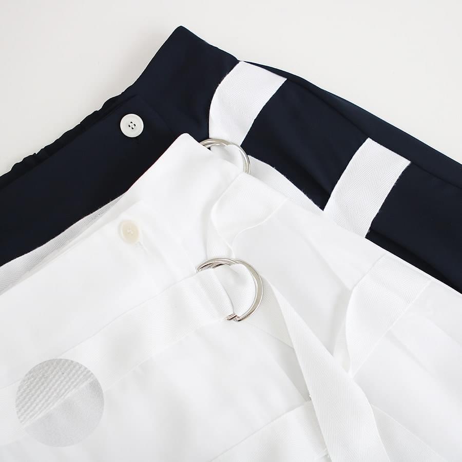 Touling skirt