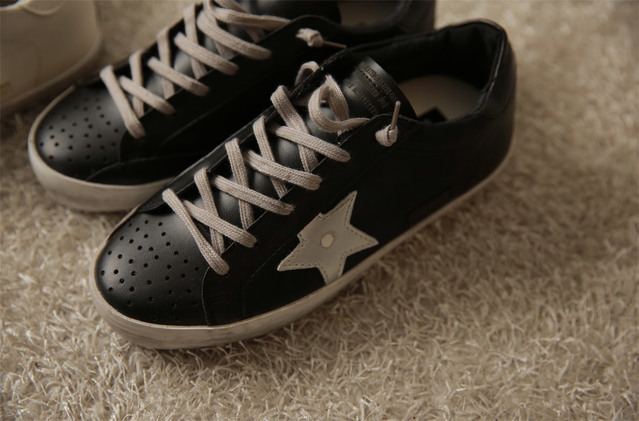 Second Star Sneakers