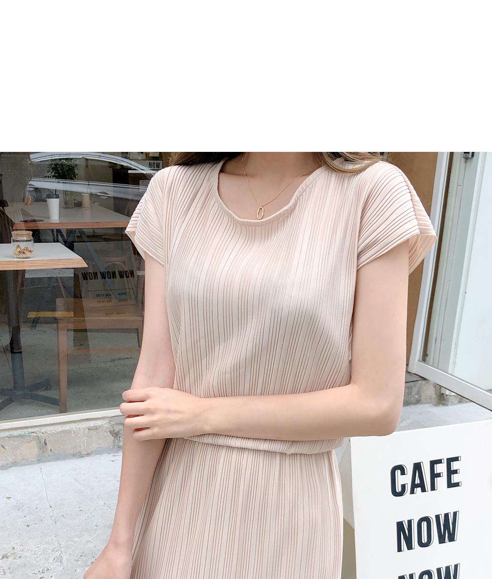 Simple and beautiful dress
