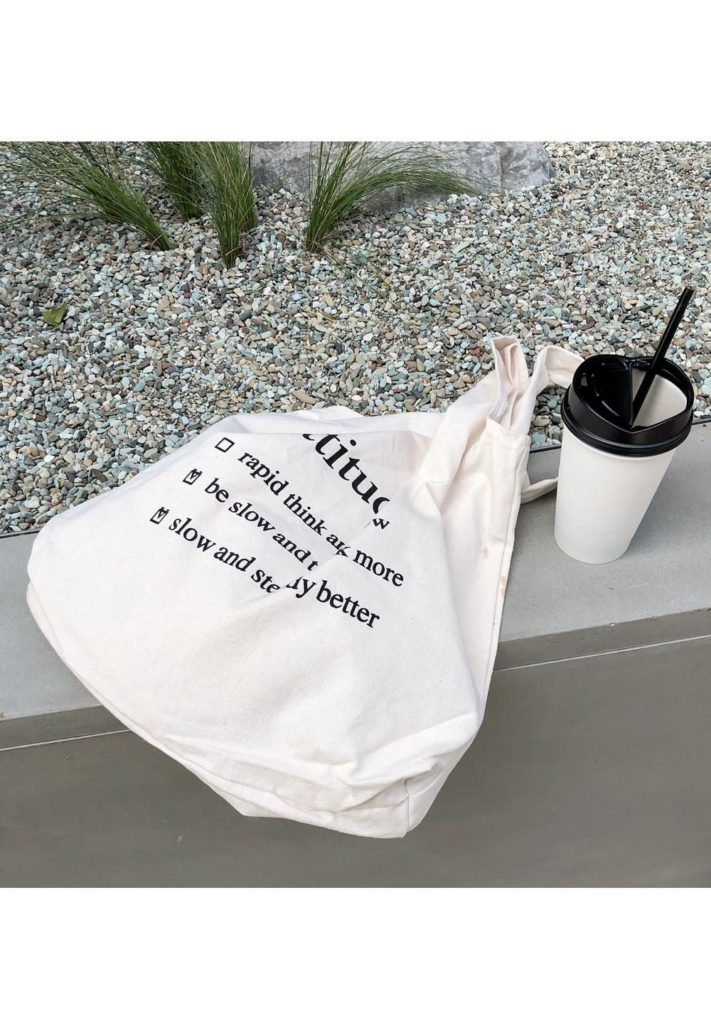 Daily Ham Eco Eco Bag