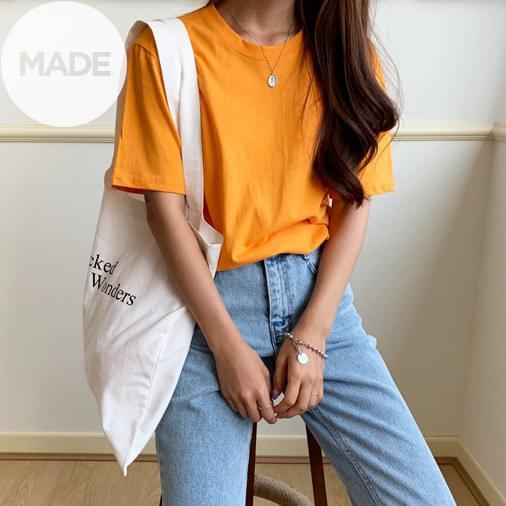 온더 팔레트 남녀 공용 기획 티셔츠