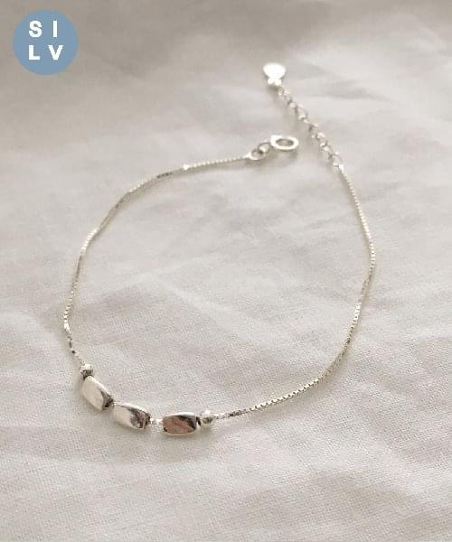 (silver925) move bracelet