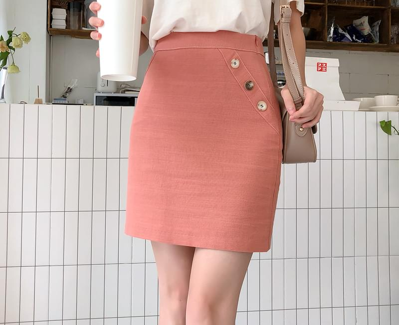 Lovely coordinated skirt