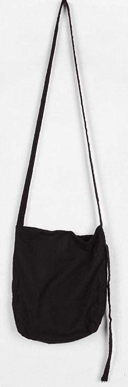 minimal strap cross bag