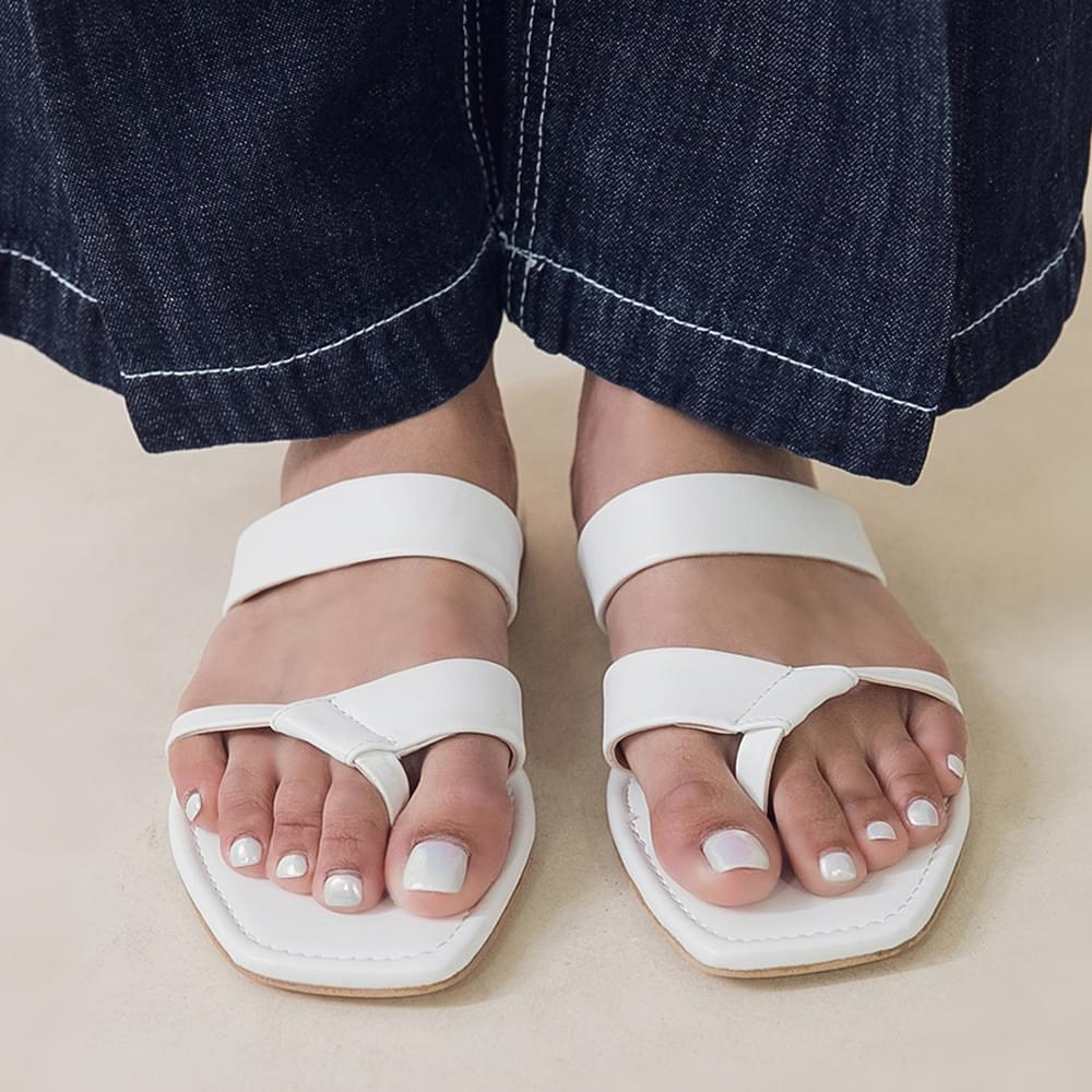 Vision slipper